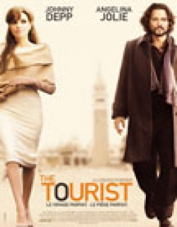 The Tourist (2010) - English