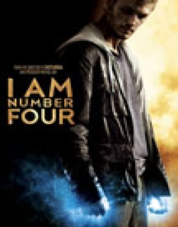 I Am Number Four (2011) - English