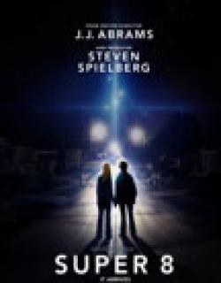 Super 8 (2011) - English