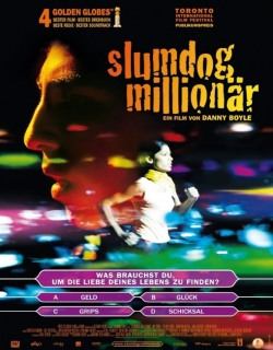 A Slumdog Millionaire Goes Dancing (2013) - Hindi