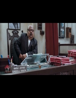 Jolly LLB (2013) - Hindi