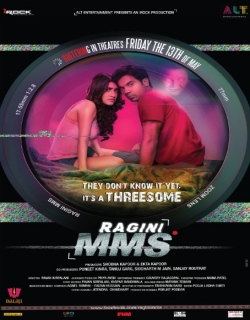 Ragini MMS (2011) - Hindi