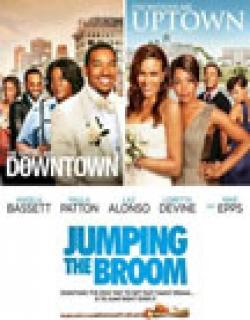 Jumping the Broom (2011) - English