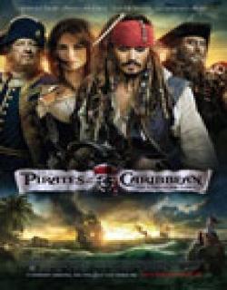 Pirates of the Caribbean: On Stranger Tides (2011) - English