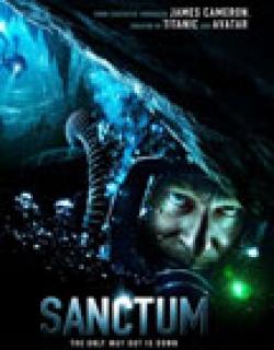 Sanctum (2011) - English