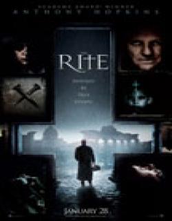The Rite (2011) - English
