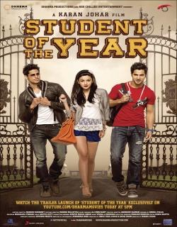 Student Of The Year (2012) - Hindi