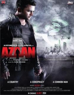 Aazaan (2011) - Hindi