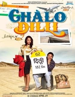 Chalo Dilli (2011)