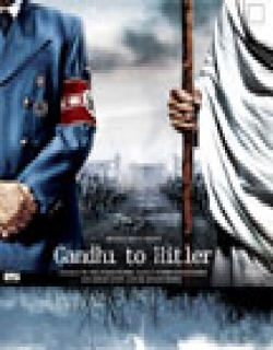 Gandhi To Hitler Movie Poster