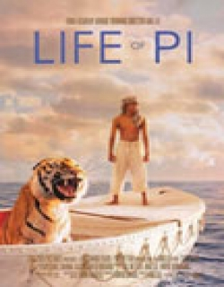 Life of Pi (2012) - English