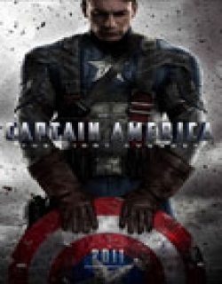 Captain America: The First Avenger (2011) - English