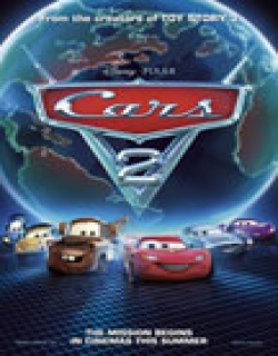 Cars 2 (2011) - English
