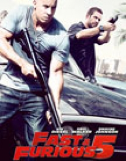 Fast Five (2011) - English