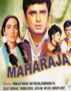 Maharaja (1970) - Hindi