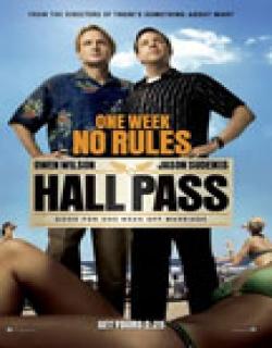 Hall Pass (2011) - English