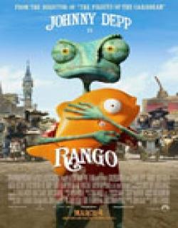 Rango (2011) - English