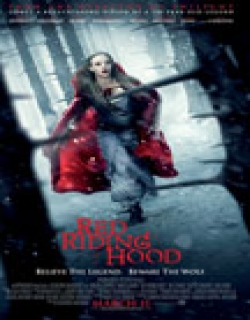 Red Riding Hood (2011) - English