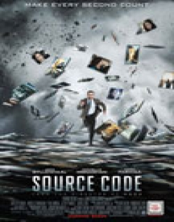 Source Code (2011) - English