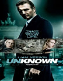 Unknown (2011) - English