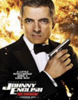 Johnny English Reborn (2011) - English