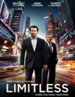 Limitless (2011) - English