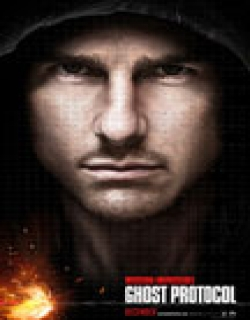 Mission: Impossible - Ghost Protocol (2011) - English