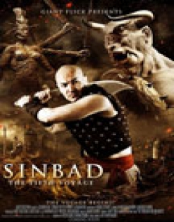 Sinbad: The Fifth Voyage (2014) - English