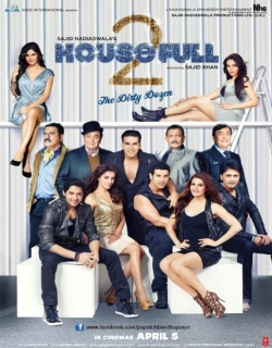 Housefull 2 (2012) Movie Trailer