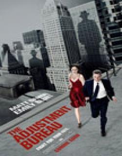 The Adjustment Bureau (2011) - English