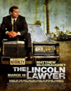 The Lincoln Lawyer (2011) - English