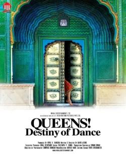 Queens Destiny of Dance (2011)