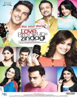Love Breakups Zindagi (2011) - Hindi