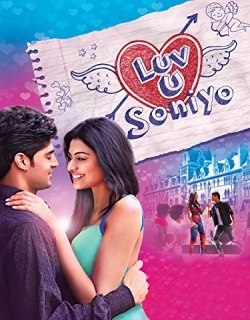 Luv U Soniyo (2013) - Hindi