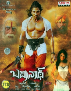 Badrinath Movie Poster