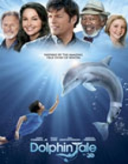Dolphin Tale (2011) - English