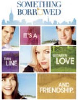 Something Borrowed (2011) - English