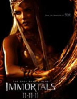 Immortals (2011) - English