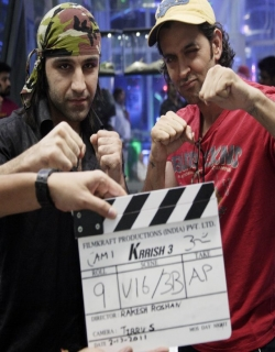 Krrish 3 (2013) - Hindi