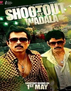 Shootout At Wadala (2013) - Hindi