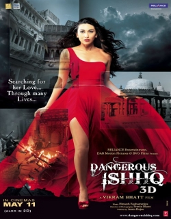 Dangerous Ishhq (2012) - Hindi