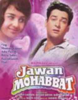 Jawan Mohabbat (1971) - Hindi