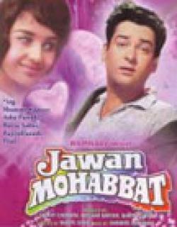 Jawan Mohabbat (1971) - Hindi