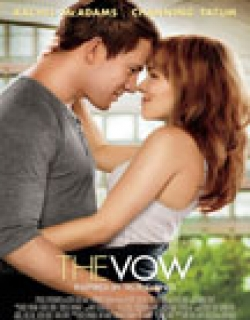 The Vow (2012) - English