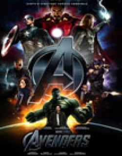 The Avengers (2012) - English
