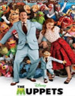 The Muppets (2011) - English