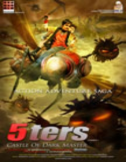 5ters: Castle of Dark Master (2011)