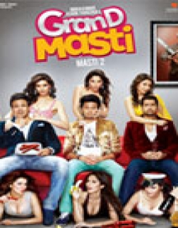 Grand Masti (2013) - Hindi