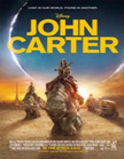 John Carter (2012) - English