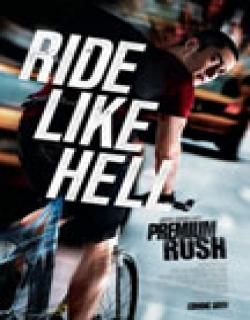 Premium Rush (2012) - English